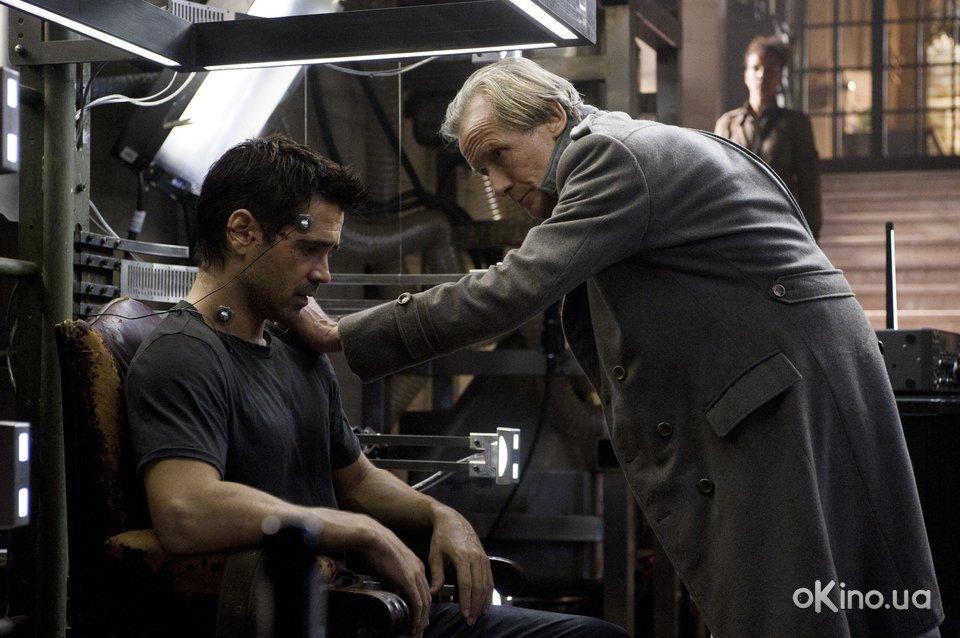 смотреть онлайн вспомнить всё 2012 фильм: