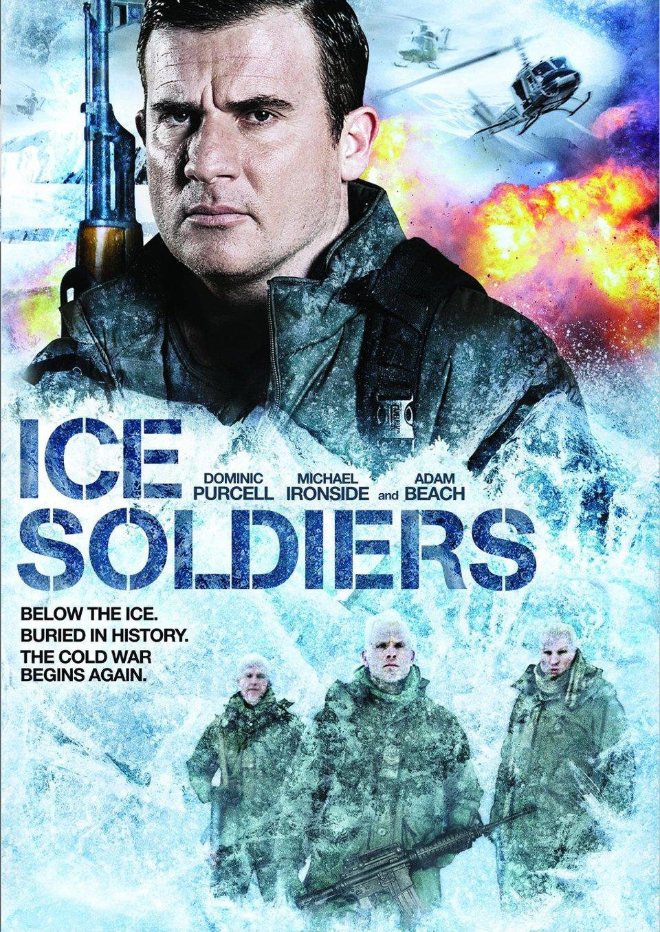 Солдаты смотреть онлайн 8 фотография