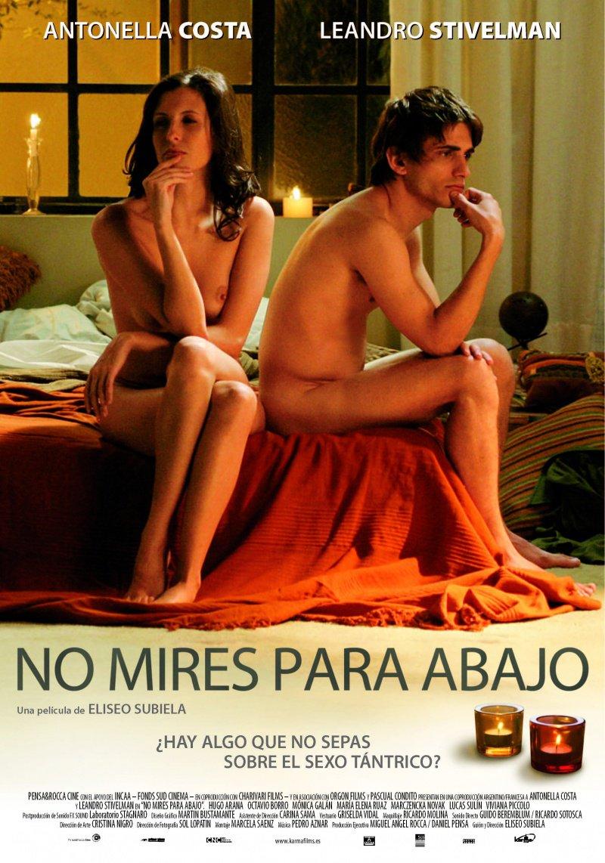 Постер Не смотри вниз. oKino.ua - все о кино, ежедневное интернет издание.