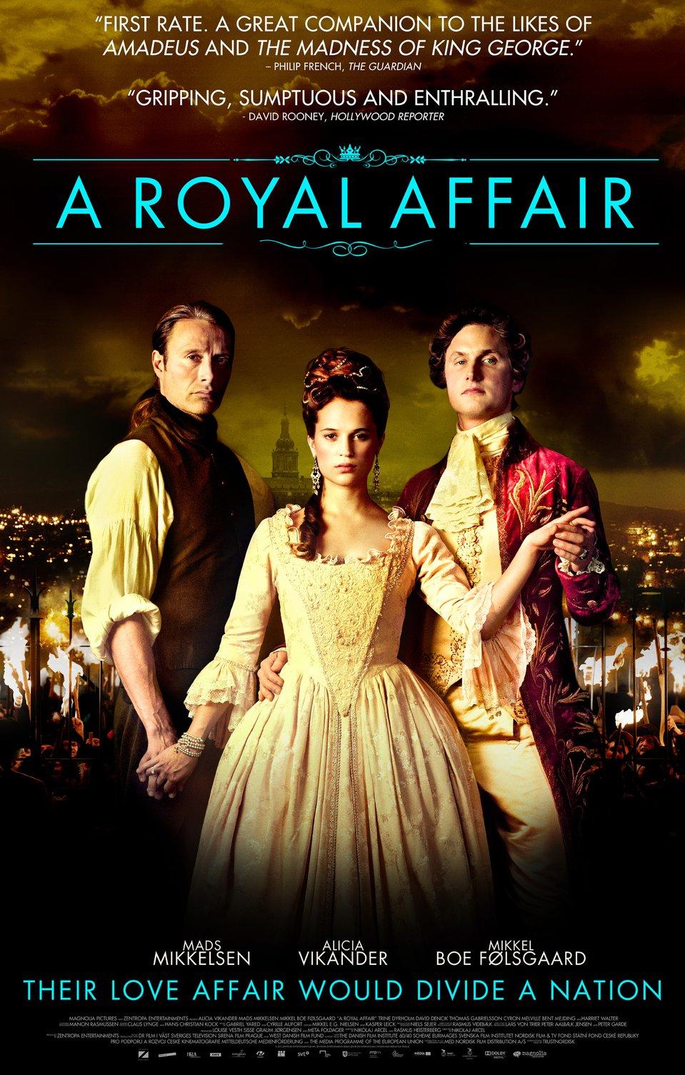 «Королевский Роман» — 2012