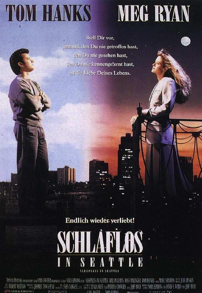 «Фильм Неспящие В Сиэтле Смотреть Онлайн» — 1996
