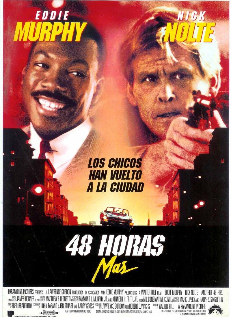 «48 Часов» / 1982