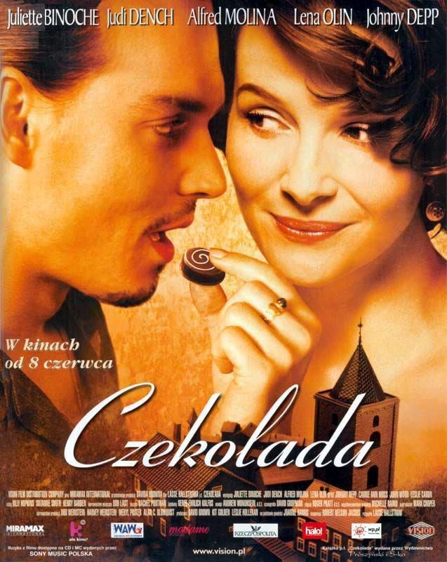 шоколад фильм смотреть онлайн в хорошем качестве
