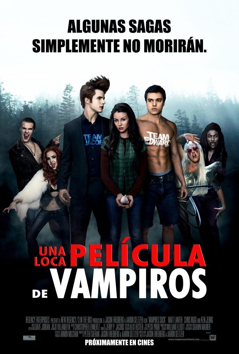 Вампиры сосут ska4at