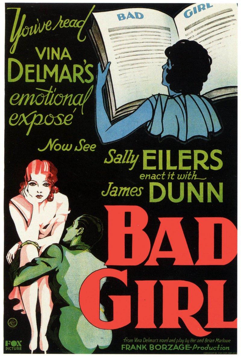 Bad Girls 1994 Dvdrip