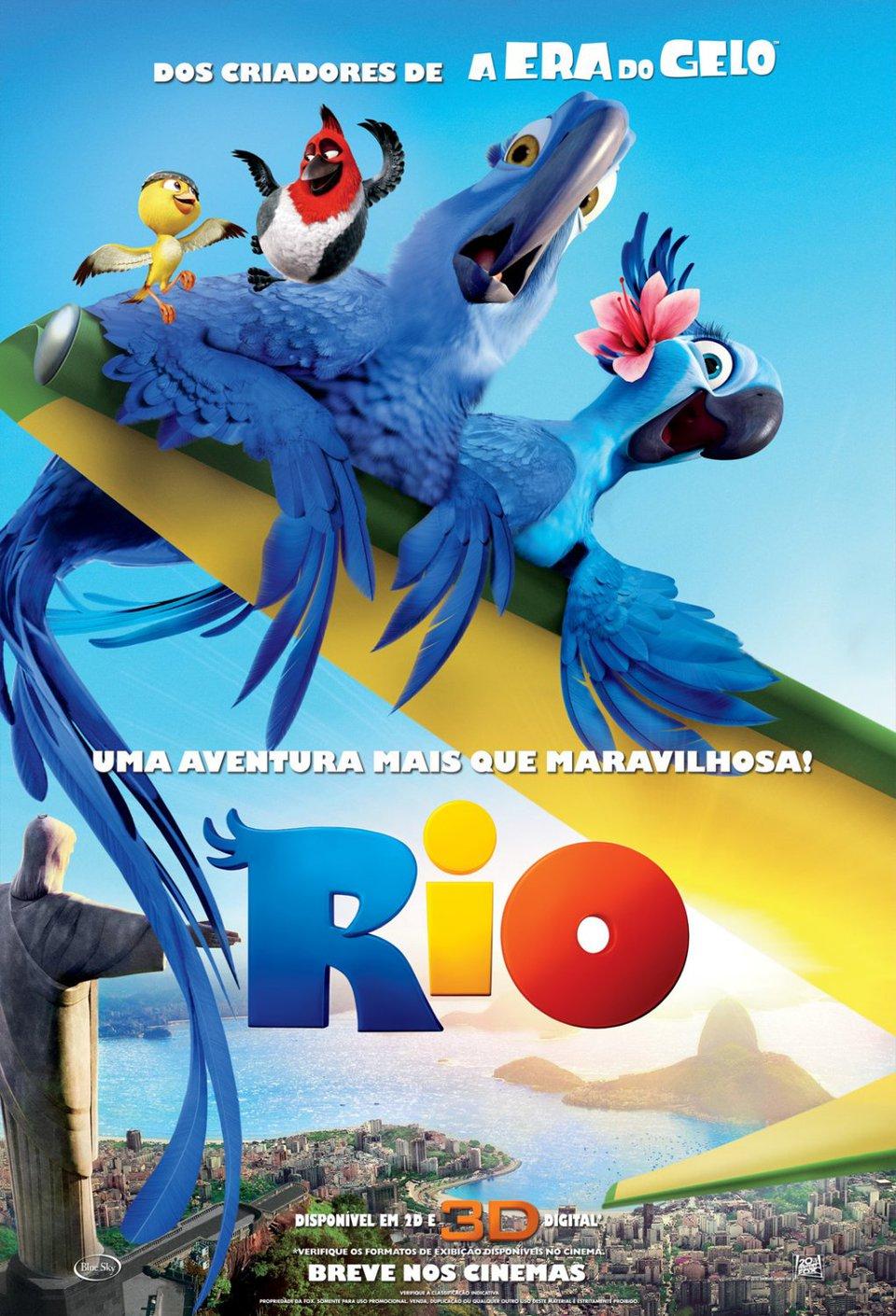 Кадры из фильма рио онлайн смотреть онлайн