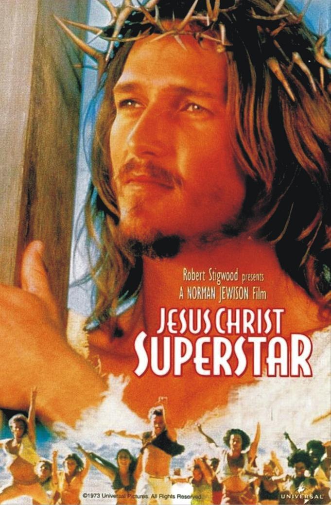 «Иисус Христос Суперзвезда Фильм Смотреть Онлайн 1973» — 2009