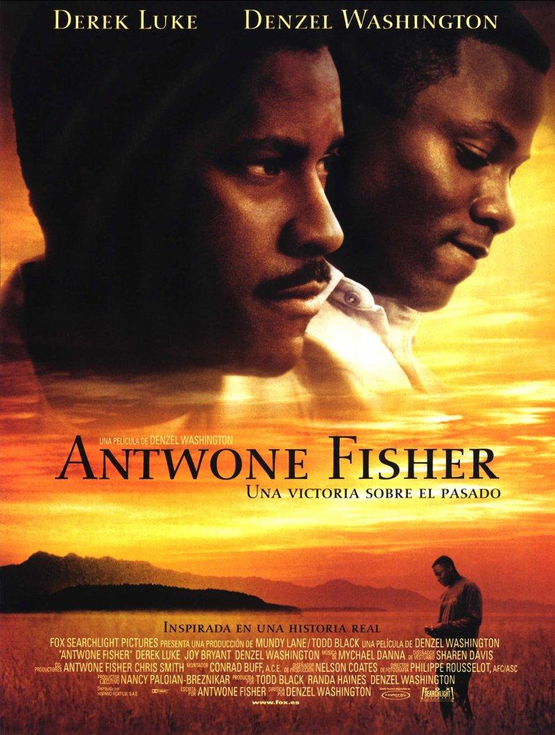 Кадры из фильма «История Антуана Фишера» / 2002