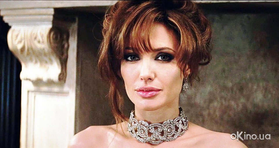 Анджелина Джоли Angelina Jolie все фильмы смотреть