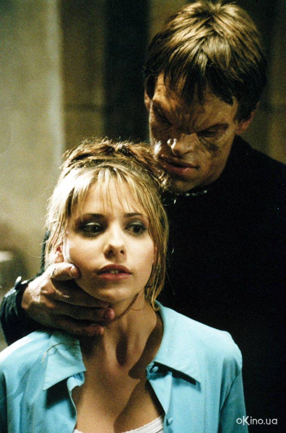 баффи-истребительница вампиров фильм смотреть онлайн