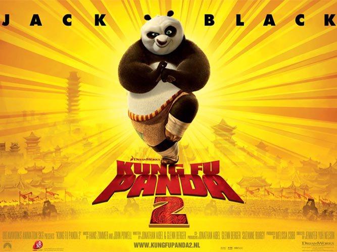 фильмы кунфу панда