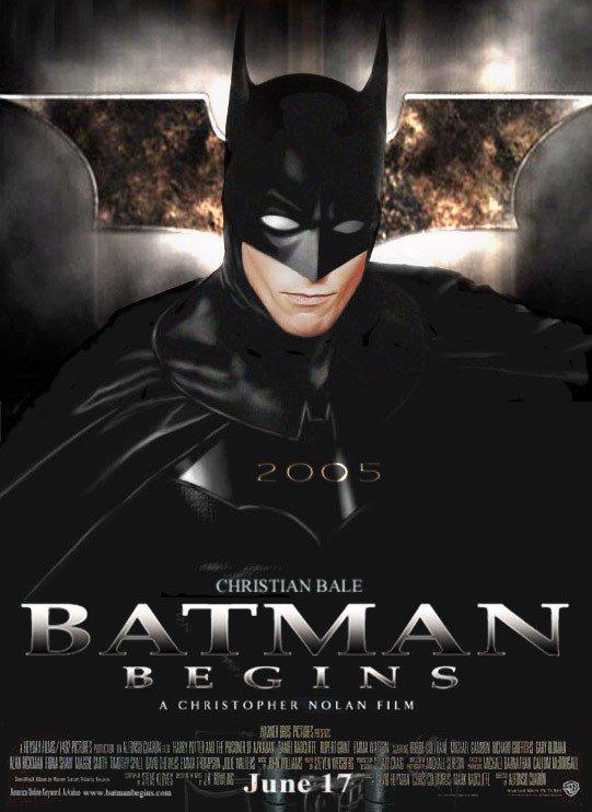 «Смотреть Бэтмен. Начало Онлайн В Хорошем Качестве» — 1992