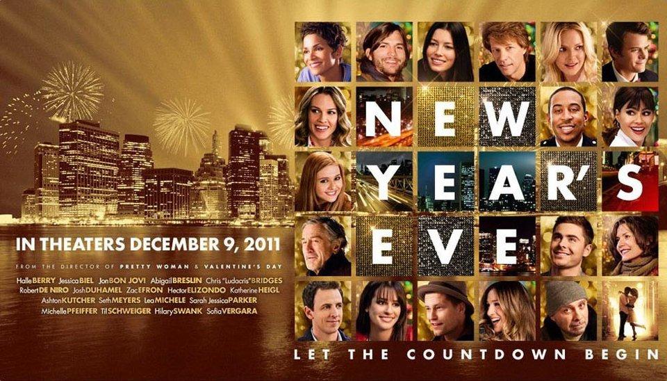 новый год смотреть:
