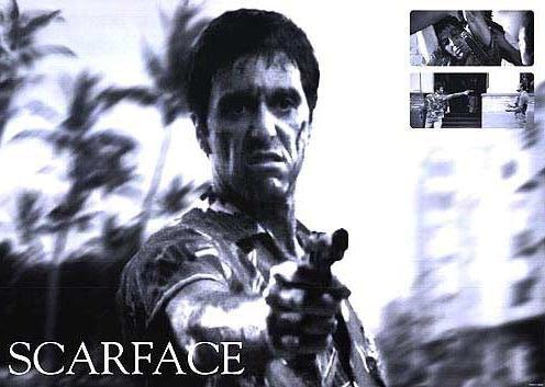смотреть фильмы лицо со шрамом: