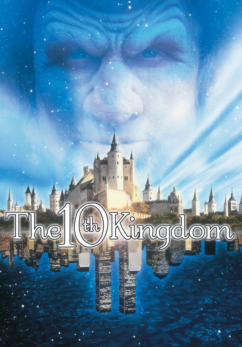 10 королевство онлайн в хорошем качестве смотреть