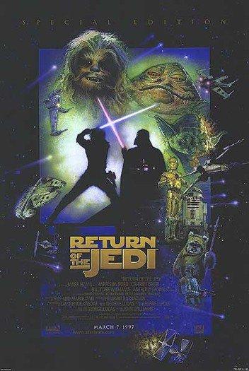 «Смотреть Звездные Войны Эпизод 6 Смотреть Онлайн» — 1989