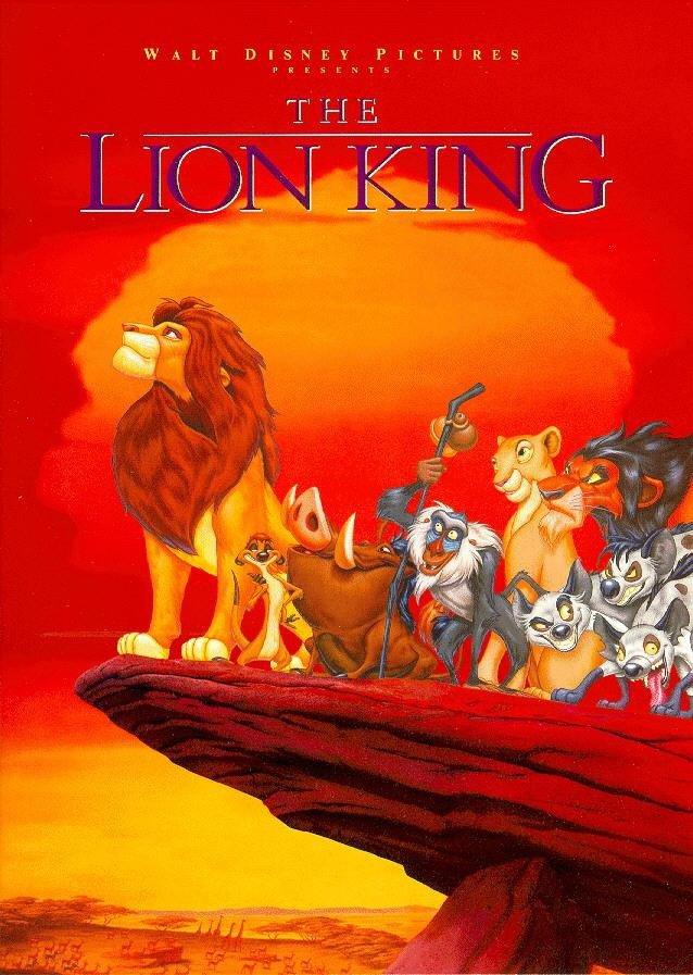 Лев все постеры король лев назад 17 из 41