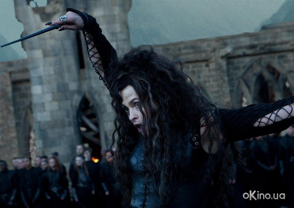 Кадр Гарри Поттер и Дары смерти: Часть 2