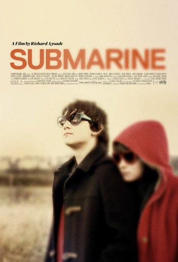 «Субмарино» — 2010