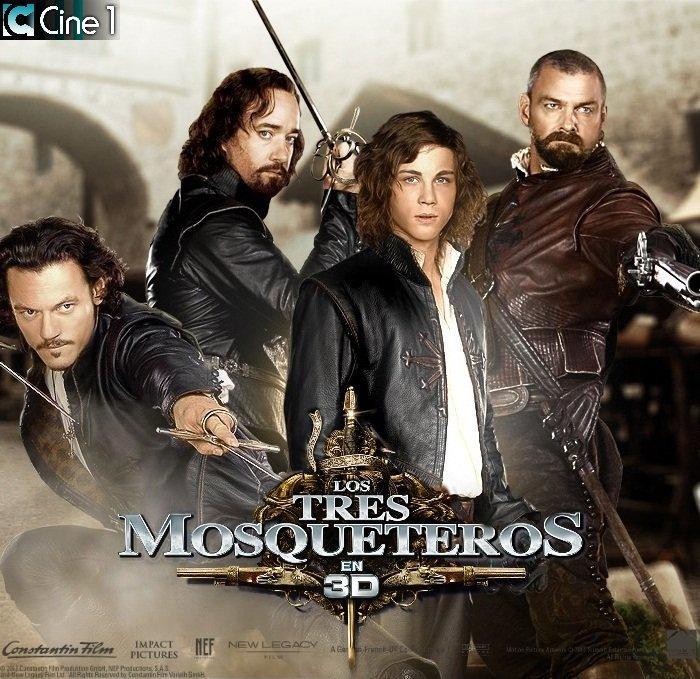 смотреть фильм мушкетеры 2011