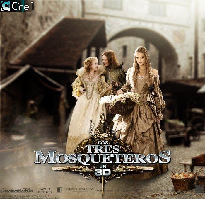 Кадры из фильма смотреть фильм мушкетеры 2011