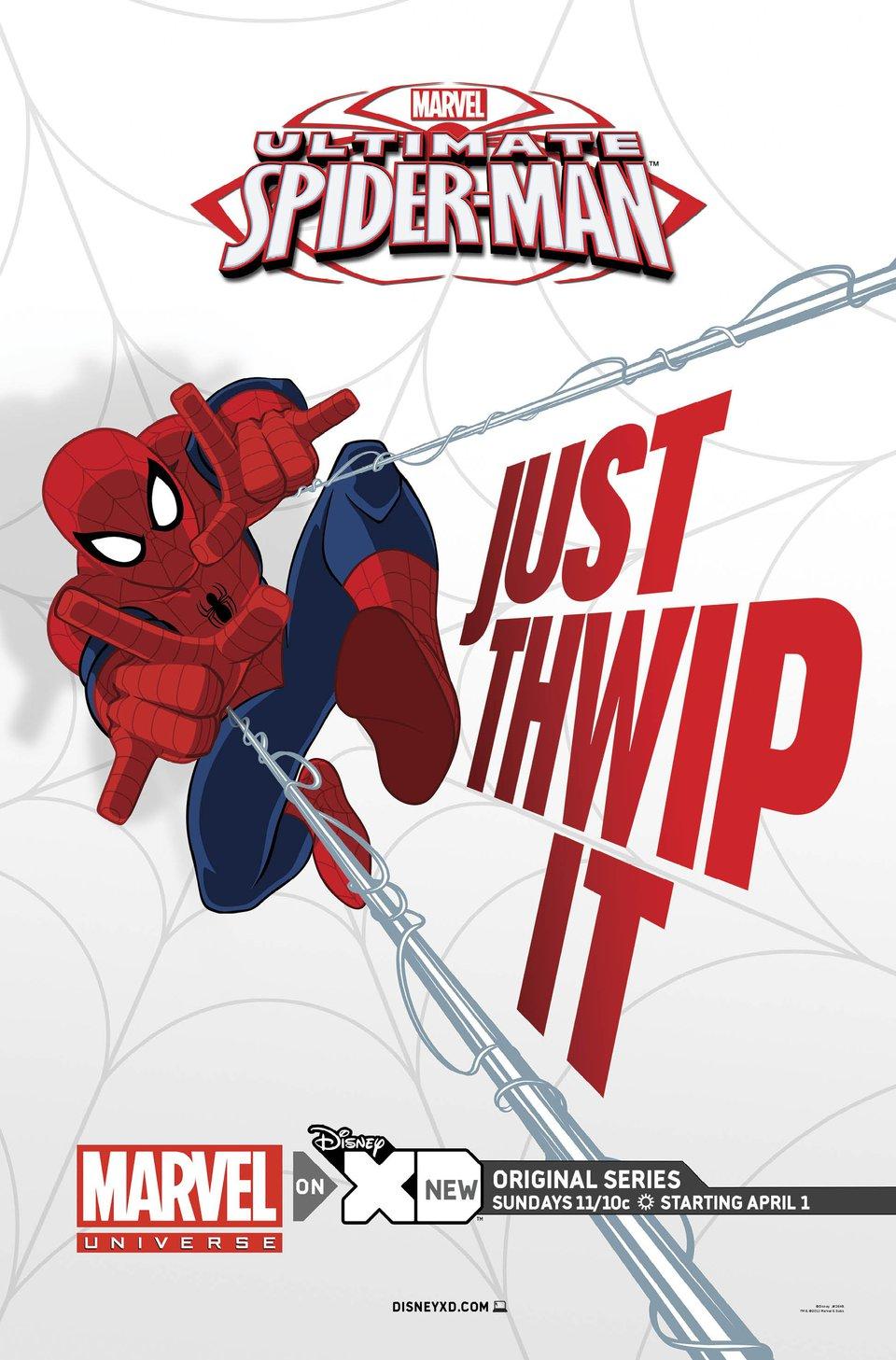смотреть все серии великий человек паук все серии