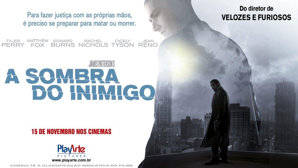Постеры к фильму Я, Алекс Кросс (2012). Постер №19