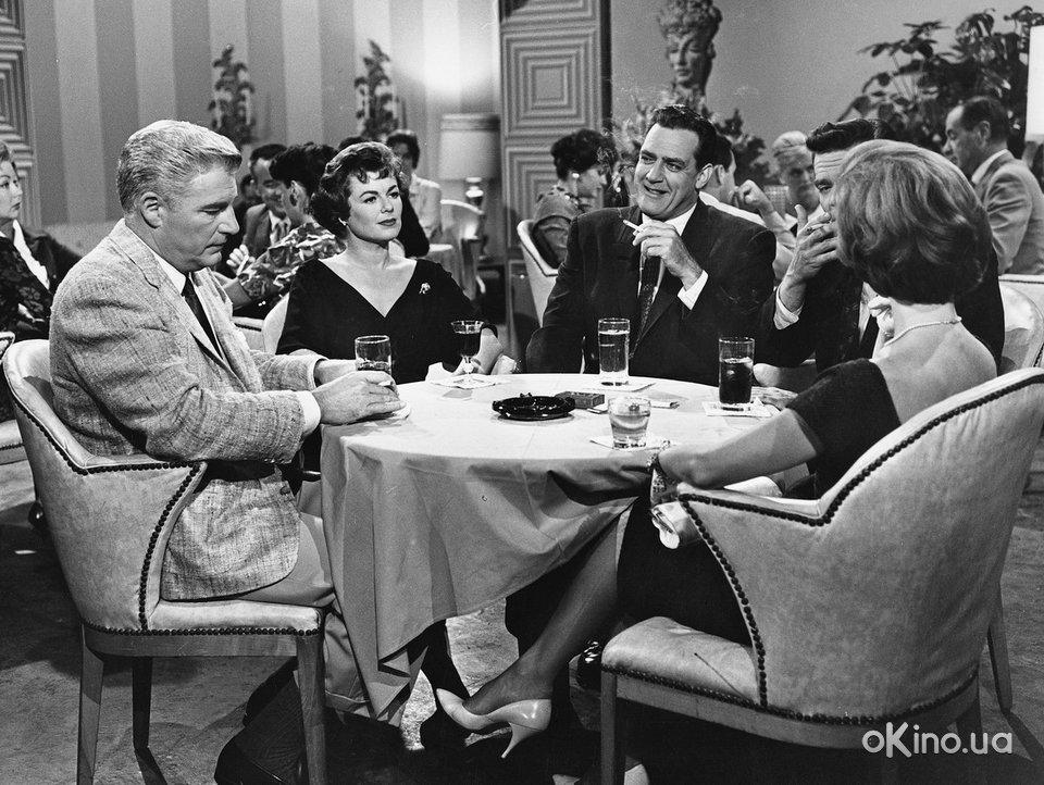 Кадры к фильму Перри Мэйсон (1957). . Кадр 7