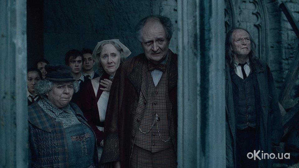 Гарри Поттер и Тайная комната (2 2) - kinolist org