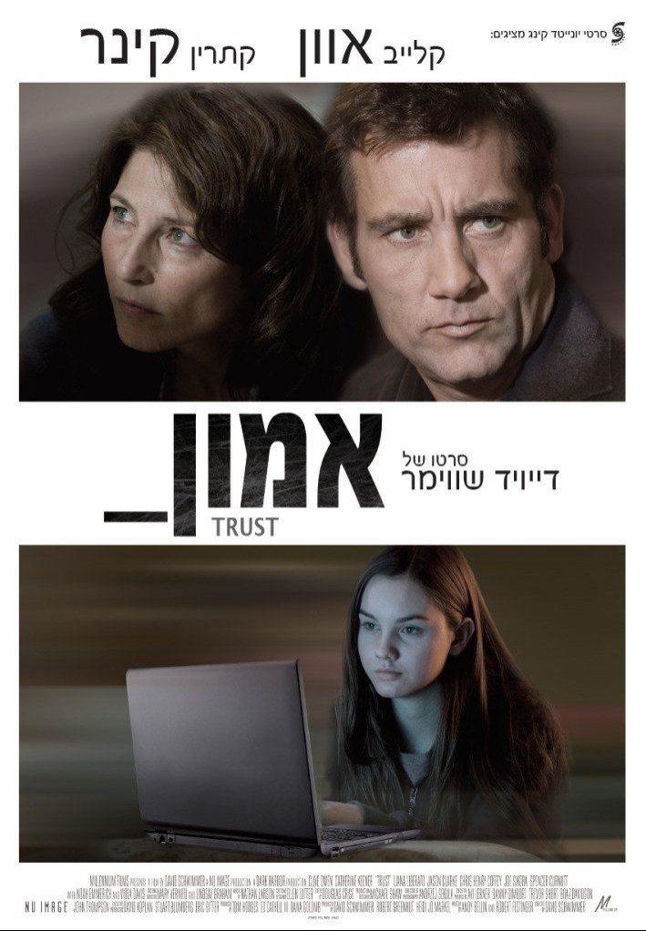 смотреть кино доверие онлайн