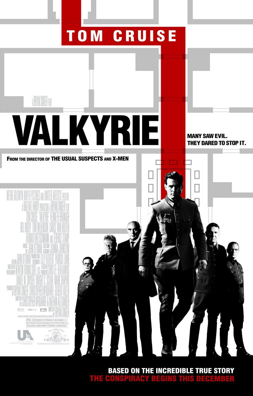 Кадры из фильма «Операция «Валькирия»» / 2008