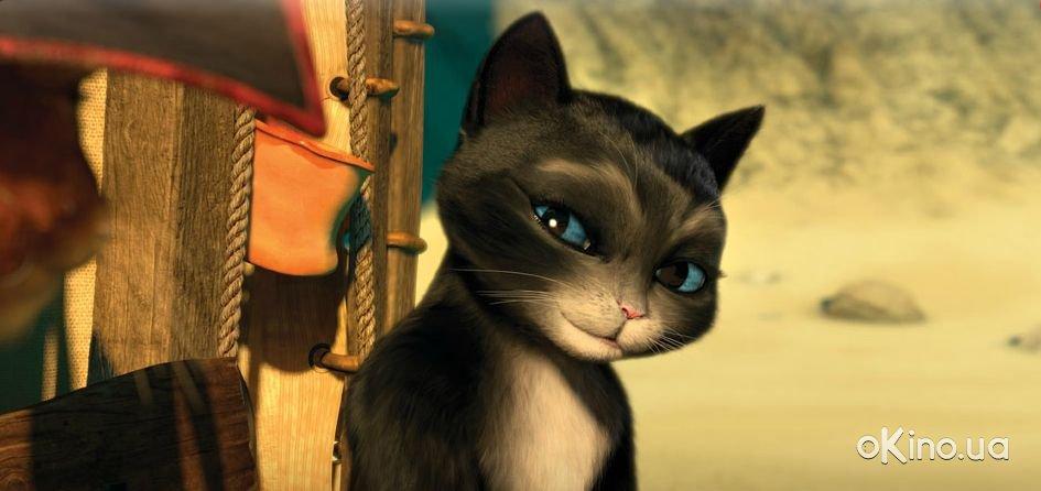 смотреть в онлайн мультик кот в сапогах: