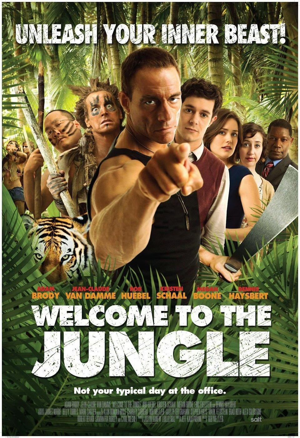С екс в джунглях 24 фотография