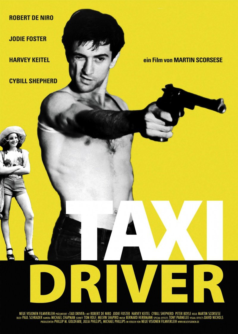 «Таксист» — 1976