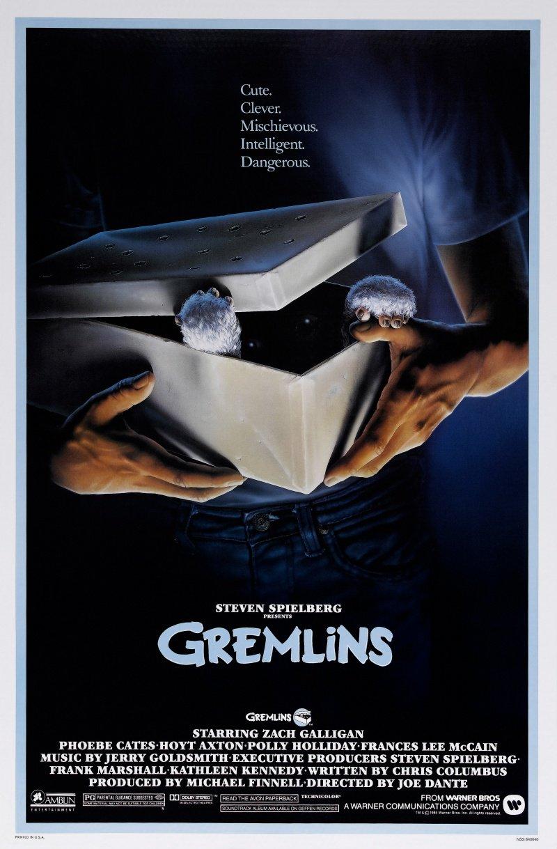 гремлины 2 смотреть фильм