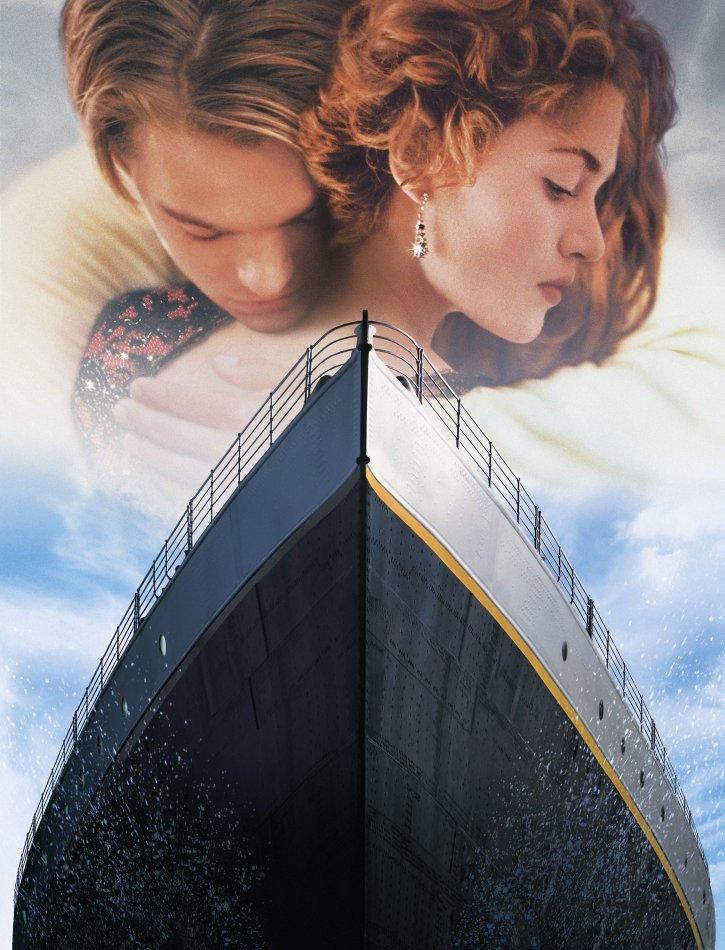 «Фильмы В Хорошем Качестве Смотреть Онлайн Титаник» / 1980