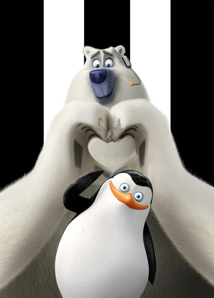 «Онлайн Мультфильм Пингвины Мадагаскара 2014 Смотреть» — 1988