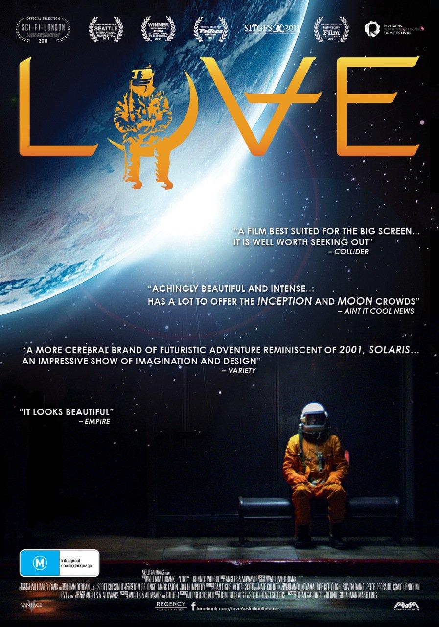 Кадры из фильма «Любовь» / 2011