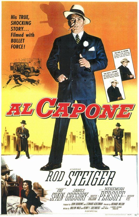 Скачать Книги Об Аль Капоне