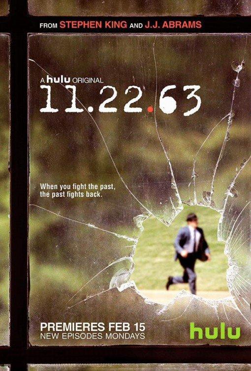 «11.22.63» — 2016