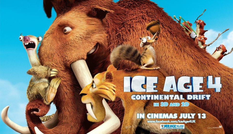 «Скачать Ледниковый Период 4 Мультфильм Через Торрент» — 1987