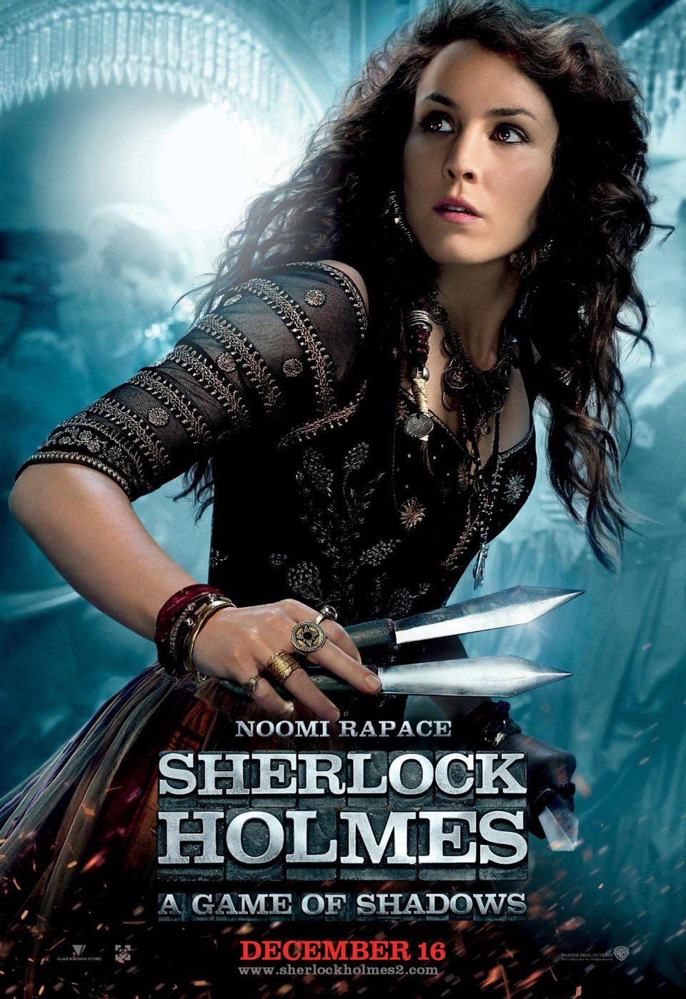 «Смотреть Фильм Шерлок Холмс 2 Игра Теней 2011 Онлайн» — 1993