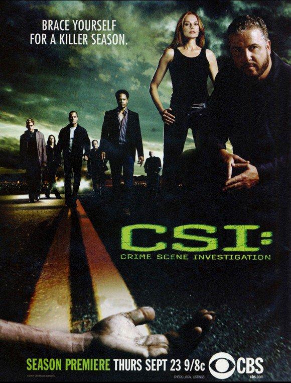 «Скачать Место Преступления Лас-вегас 5 Сезон Торрент» / 2002