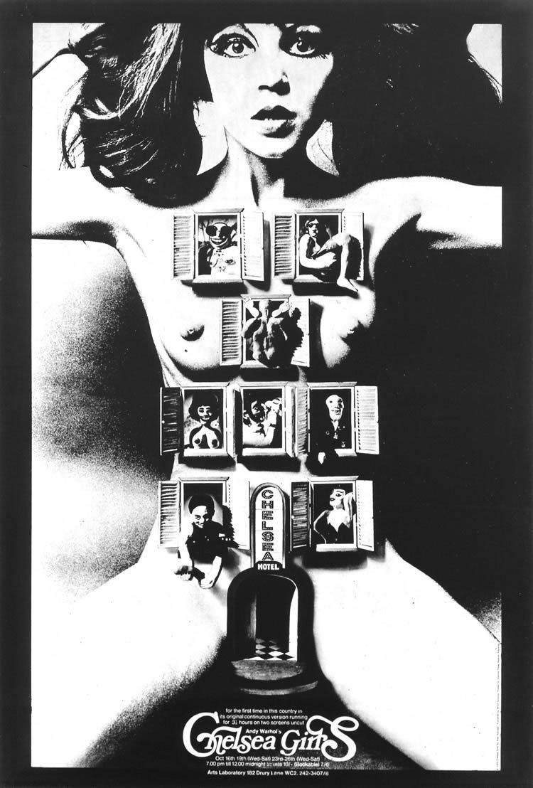 Кадры из фильма «Избавление» / 1972