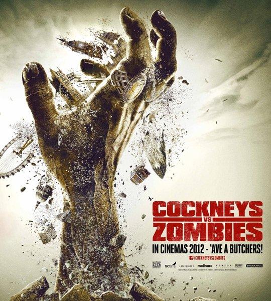 «Кокни Против Зомби» — 2012