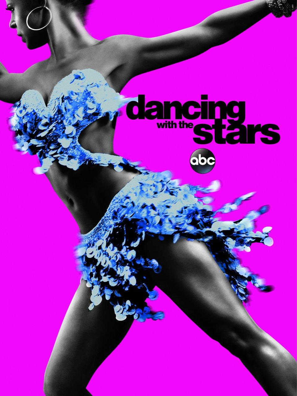 Постер Танцы со звездами