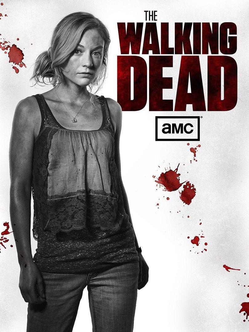 смотреть онлайн ходячие мертвецы 1 серия 4 сезон