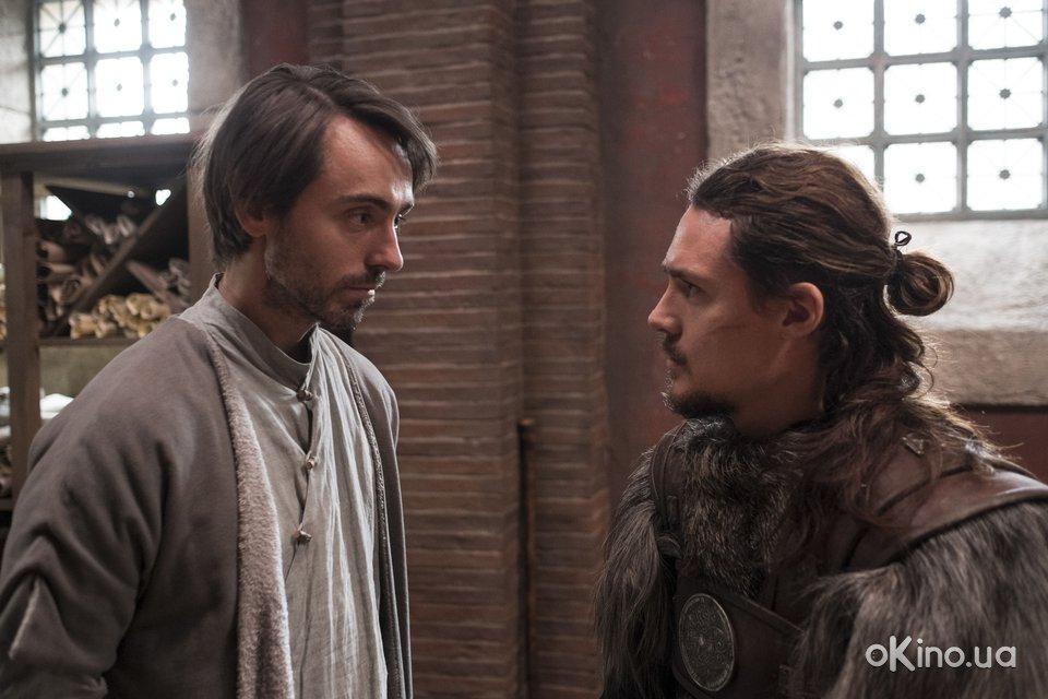 смотреть фильм онлайн последнее королевство 1 сезон