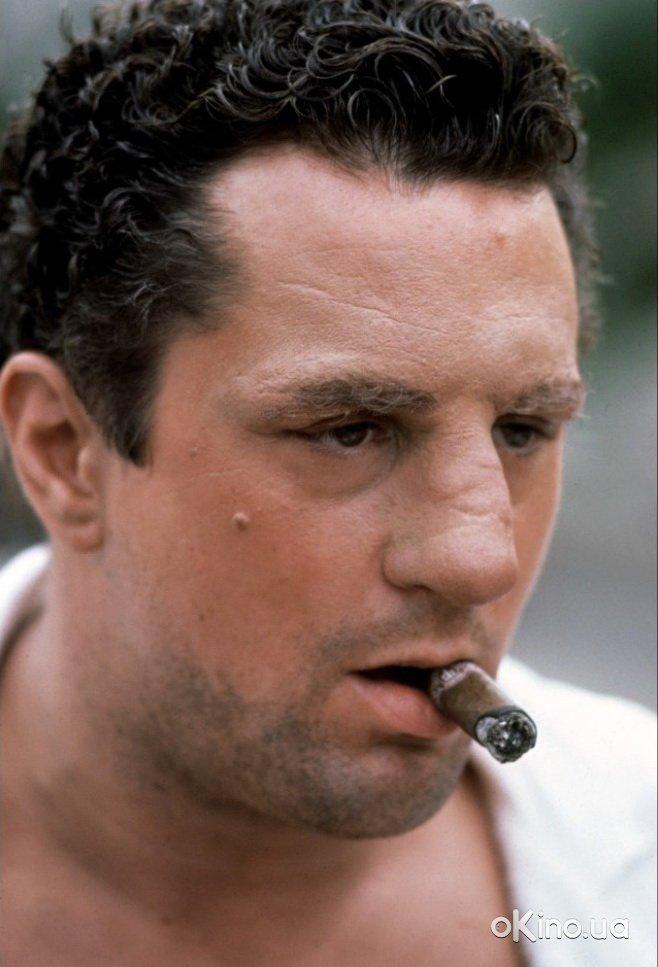 Бешеный бык (фильм, 1980)