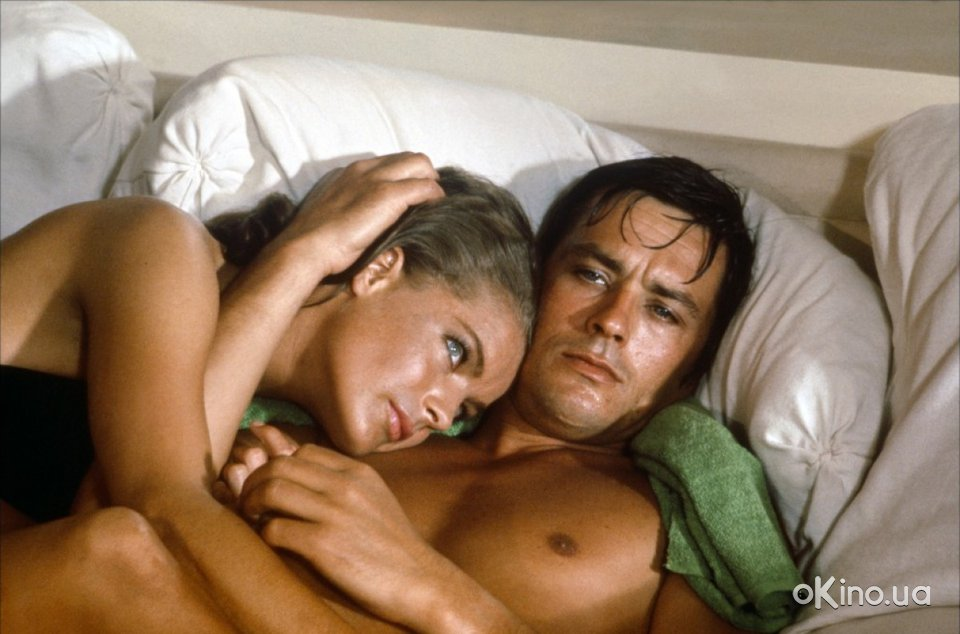 Ален Делон и Роми Шнайдер. Любовь длиною в жизнь!